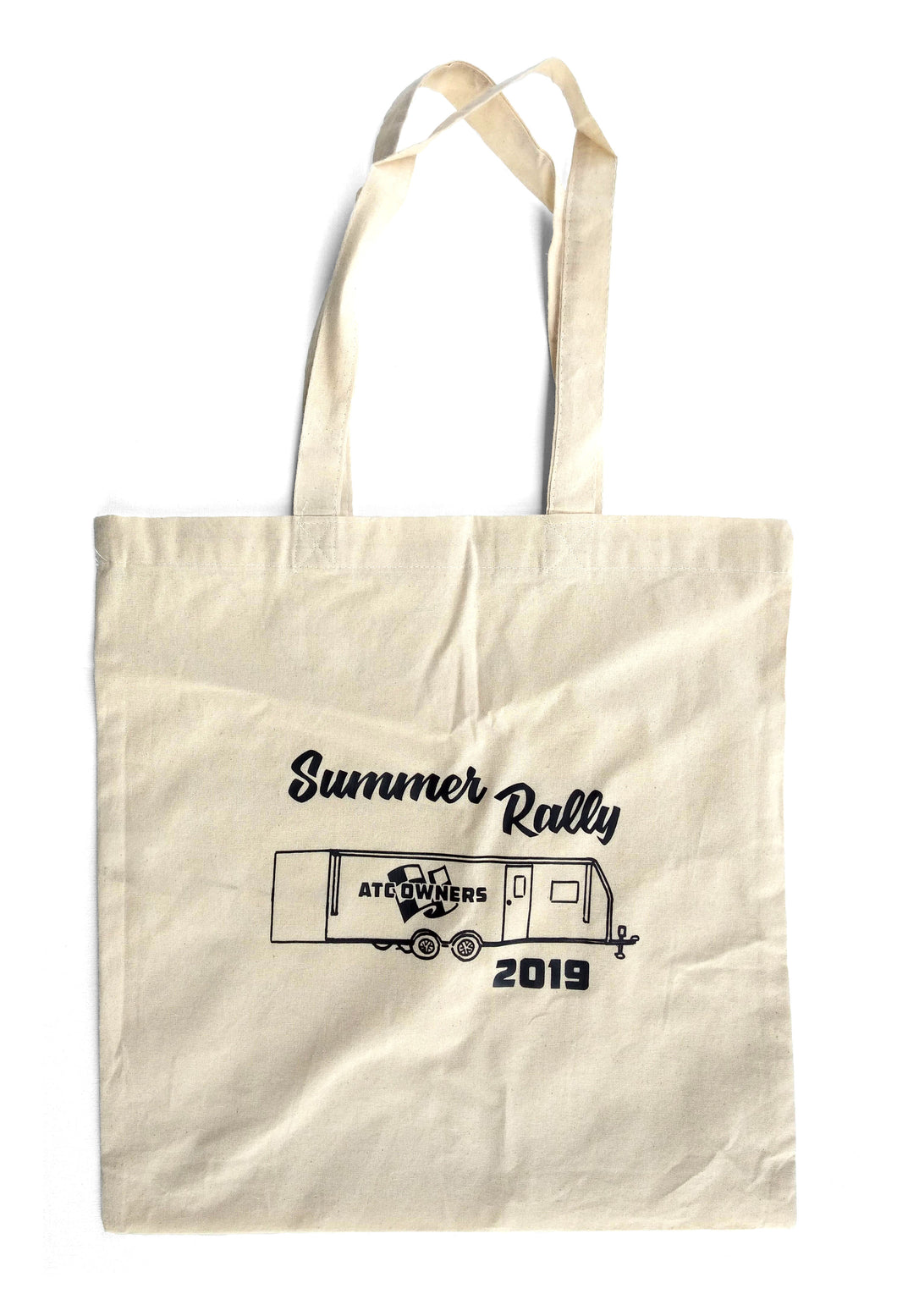 2019 Rally Tote Bag