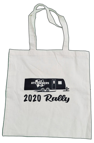 2020 Rally Tote Bag