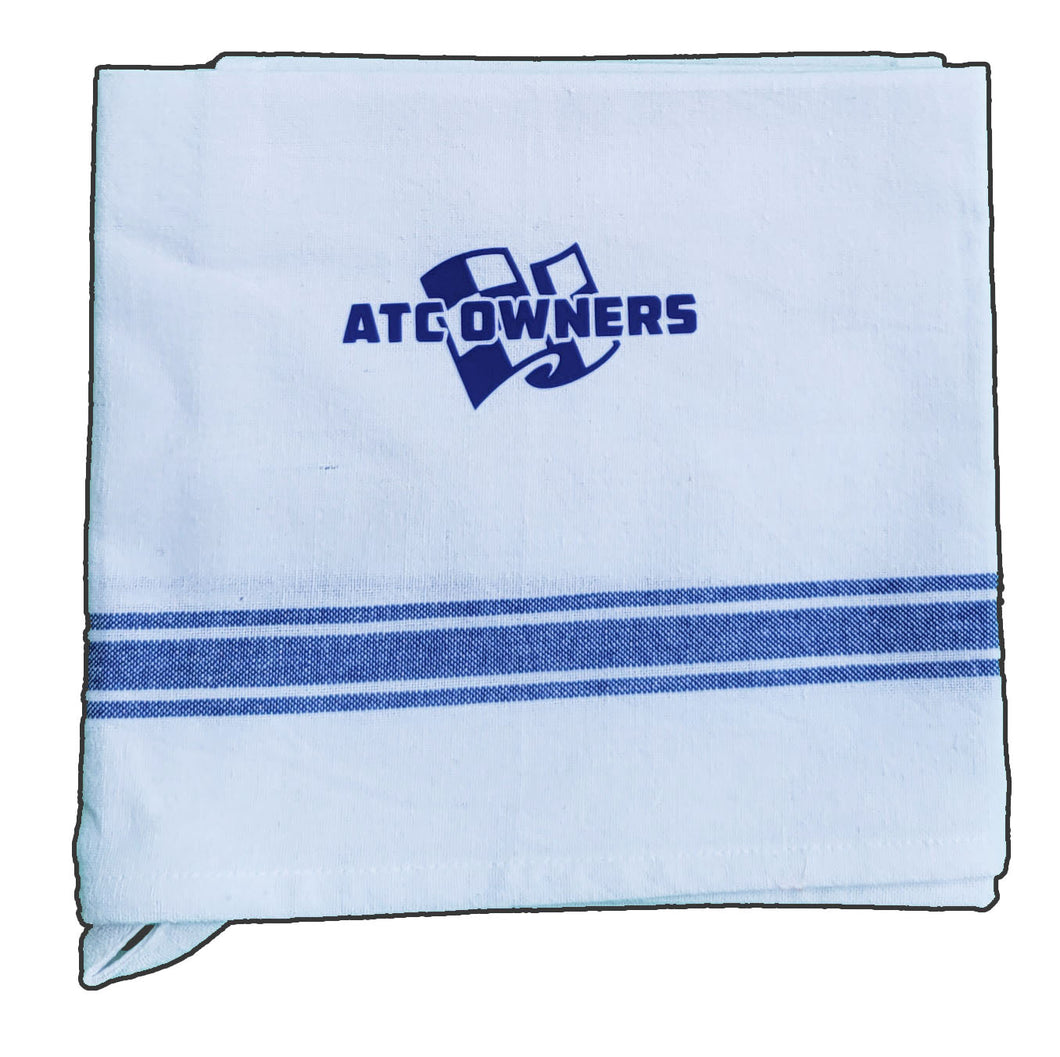 ATC Owners Kitchen Towel