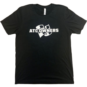 ATC Owners Logo T-Shirt (Mens)