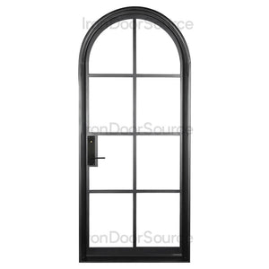 Air 5 - Single Full Arch - Iron Door Source