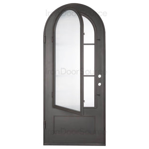 Air 8 - Single Full Arch - Iron Door Source