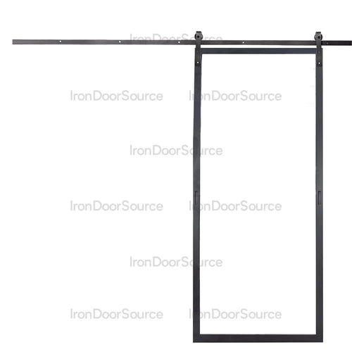 Air Lite Interior - Barn Door