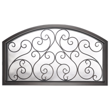 Load image into Gallery viewer, Beverly Transom - Arch - Iron Door Source