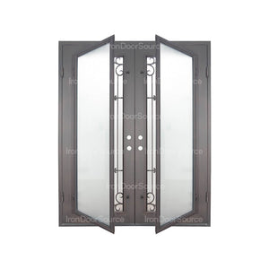 Expressway - Double Flat - Iron Door Source
