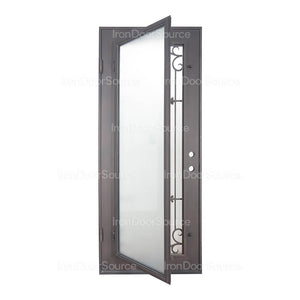 Expressway - Single Flat - Iron Door Source