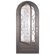 Load image into Gallery viewer, New York - Single Full Arch - Iron Door Source