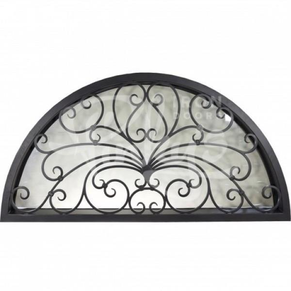 Miracle Transom - Full Arch | Special Order