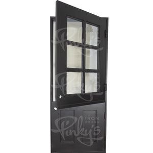 Air Dutch w/ Screen - Single Flat