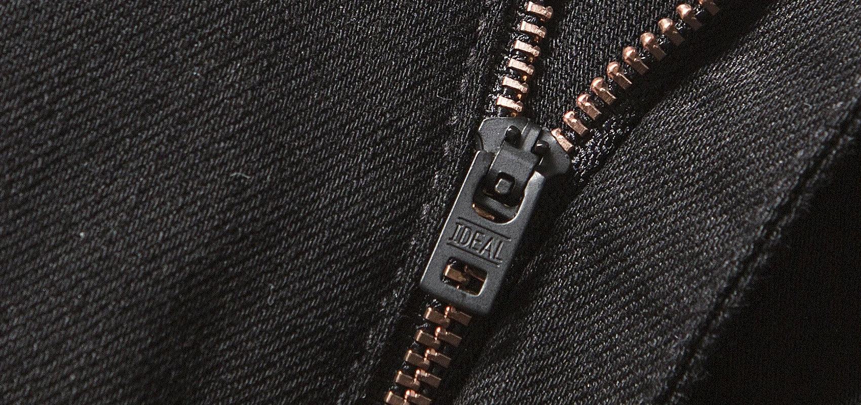 Locking Zippers
