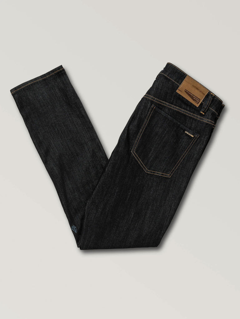 2 X 4 Jeans - Rinse