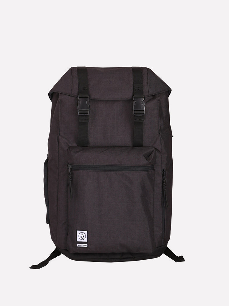 Ruckfold Backpack - Vintage Black