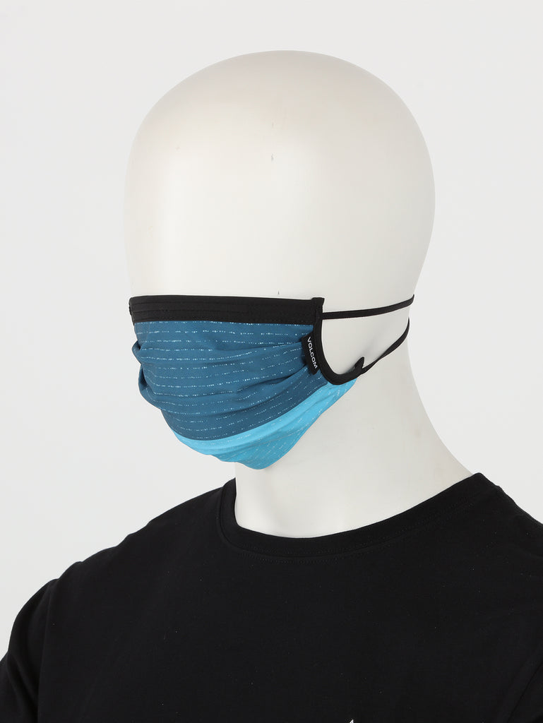 Volcom Assorted Face Mask - Aqua