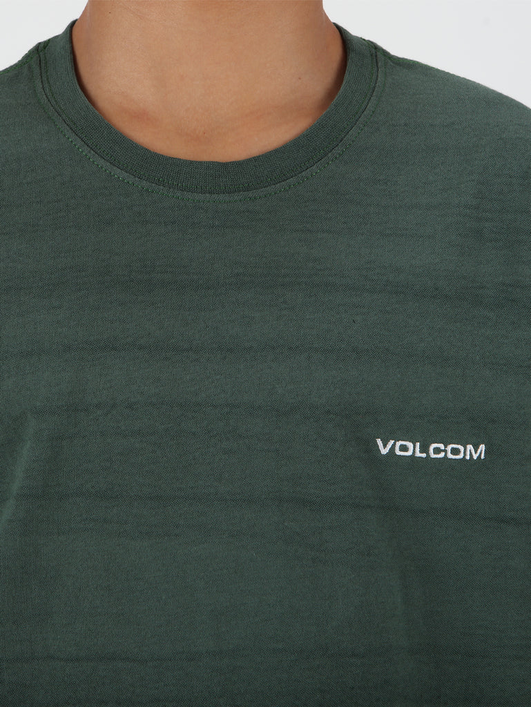 VOLCOM WOOHO - Sequoia Green