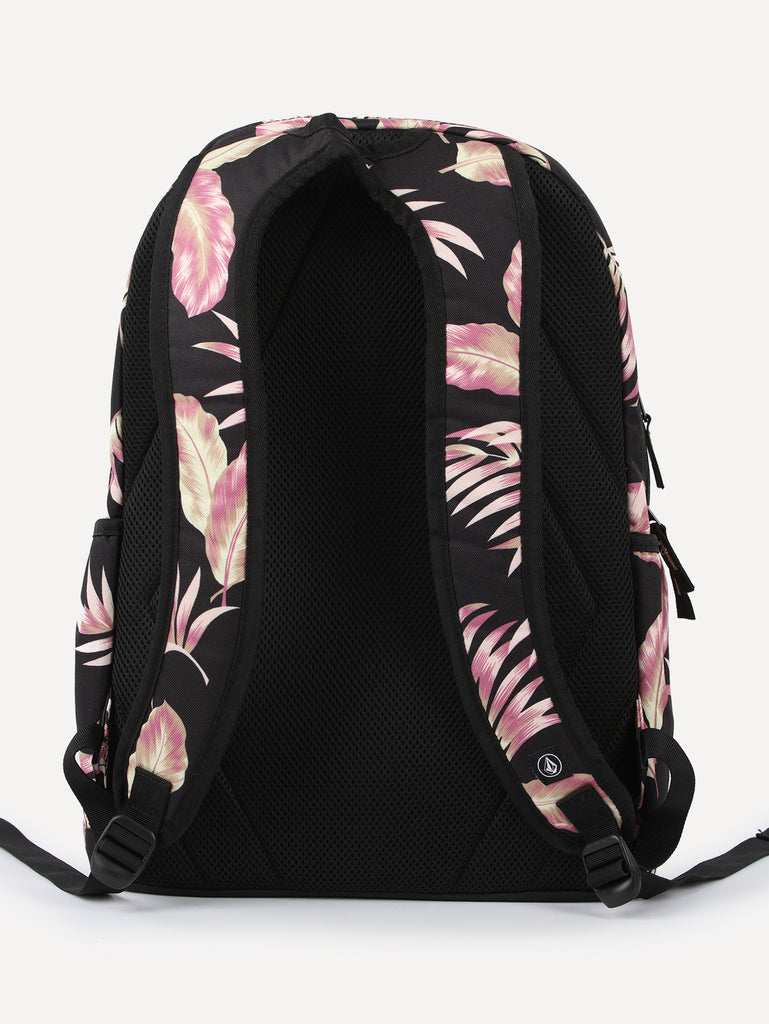 Patch Attack Backpack - Camel