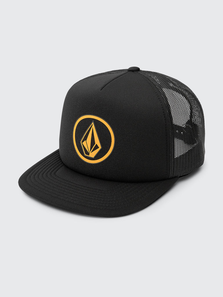 VOLCOM FULL FRONTAL CHEESE - Inca Gold