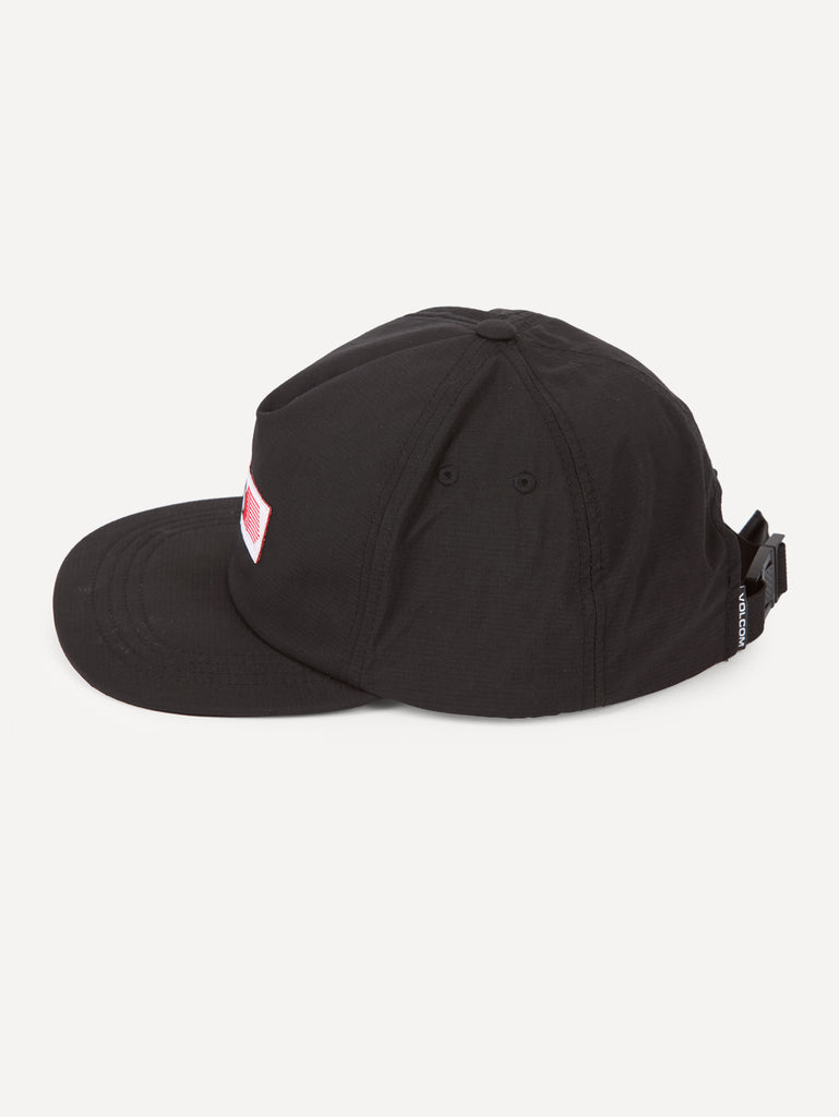 Blurr Cap - Black