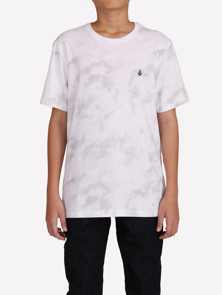 Ramble Tee - White