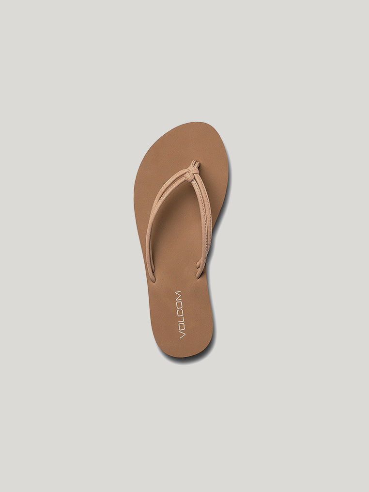 Forever & Ever Sandals - Tan