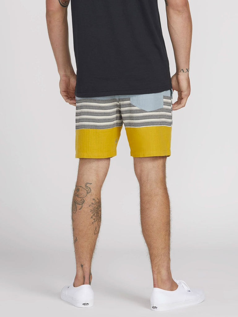 Forzee Shorts - Cool Blue