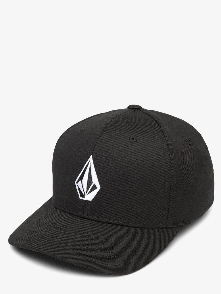 Full Stone Hat - Black