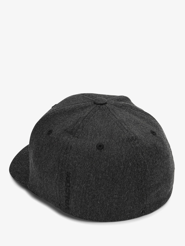 Full Stone Heather Hat - Charcoal Heather