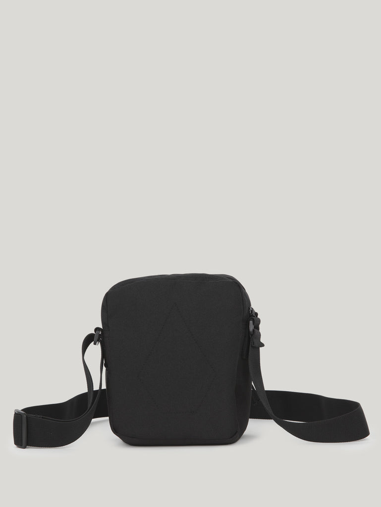Lil Reiziger Side Bag - Black