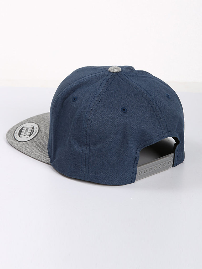 Cresticle Cap - Midnight Blue