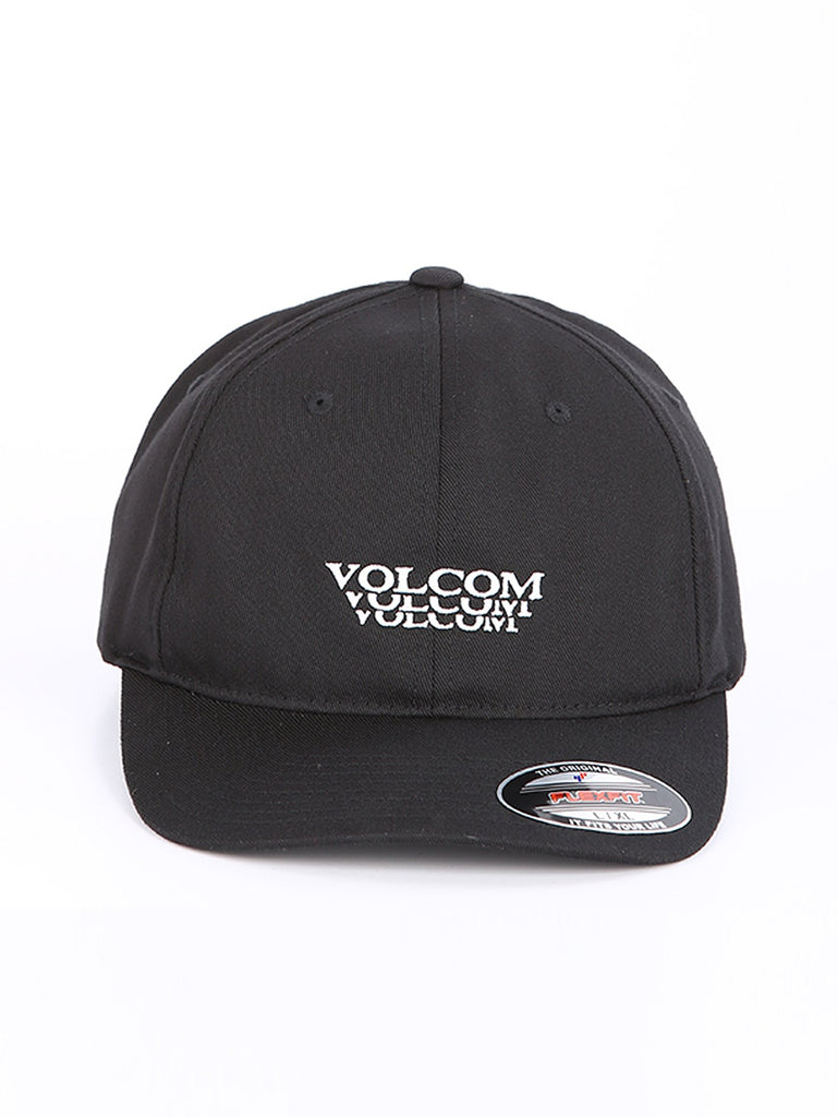 Descend Xfit Cap - Black