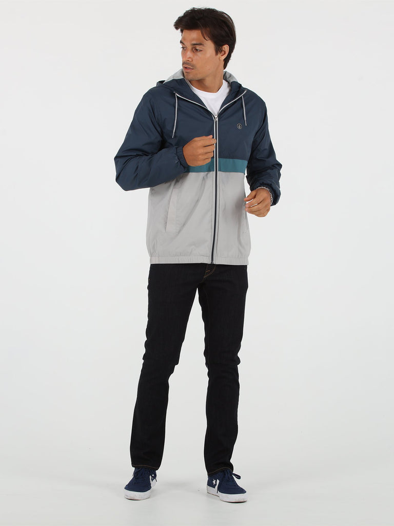 Ermont Jacket - Faded Navy