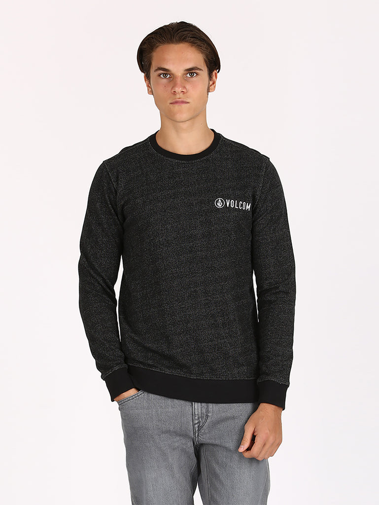 Firme Fleece - Black
