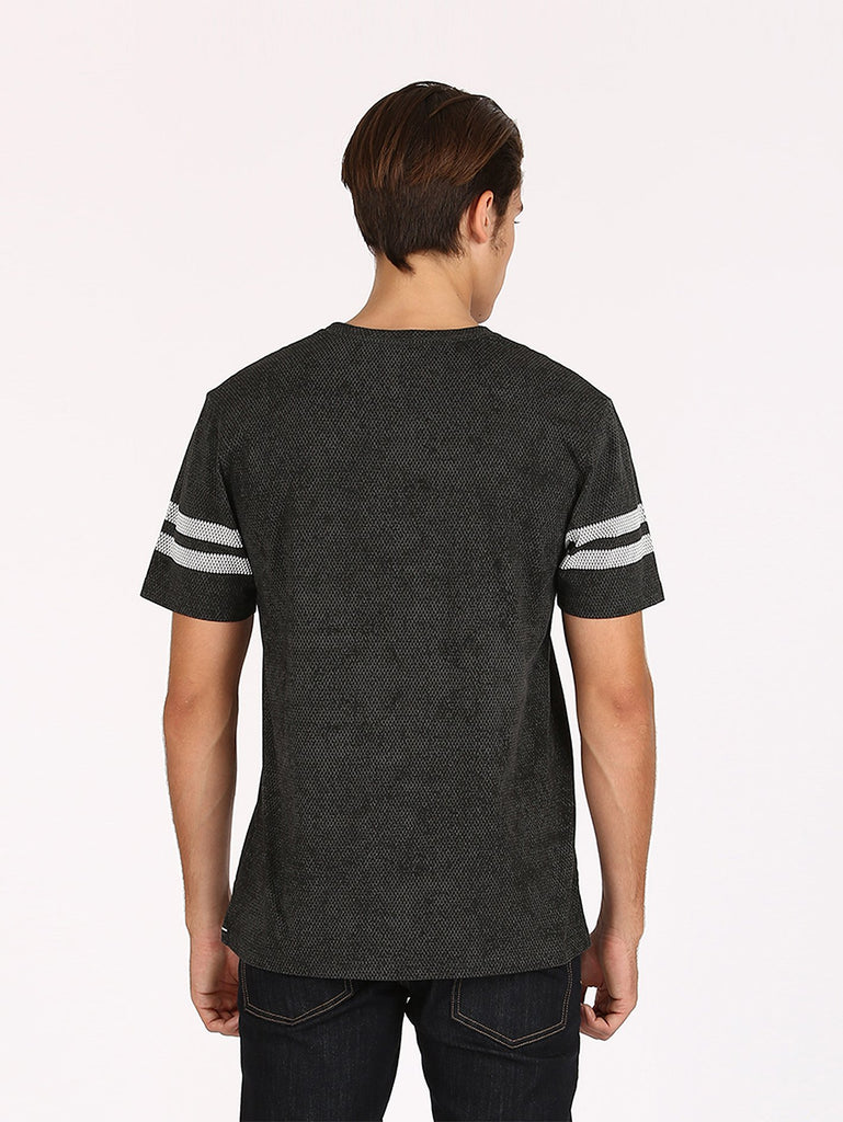 Fortis Tee - Dark Grey