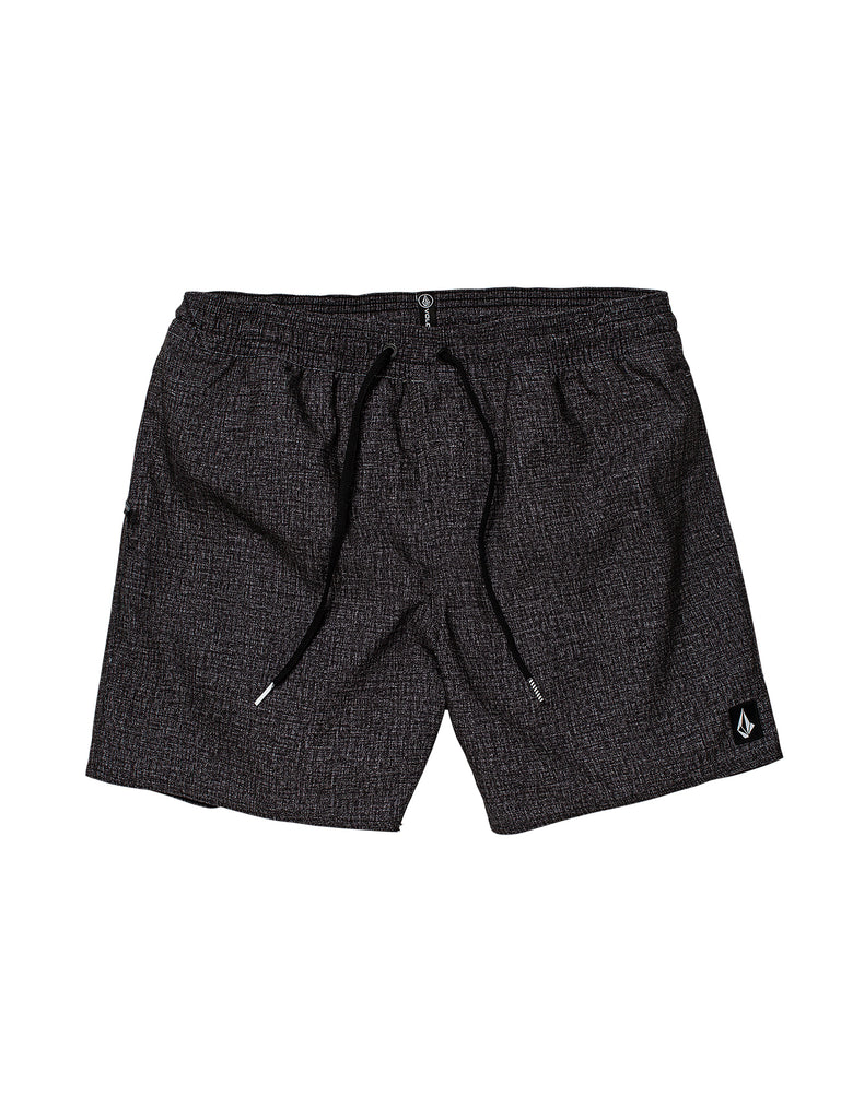 Lido Volley 16 Trunk - Charcoal Heather