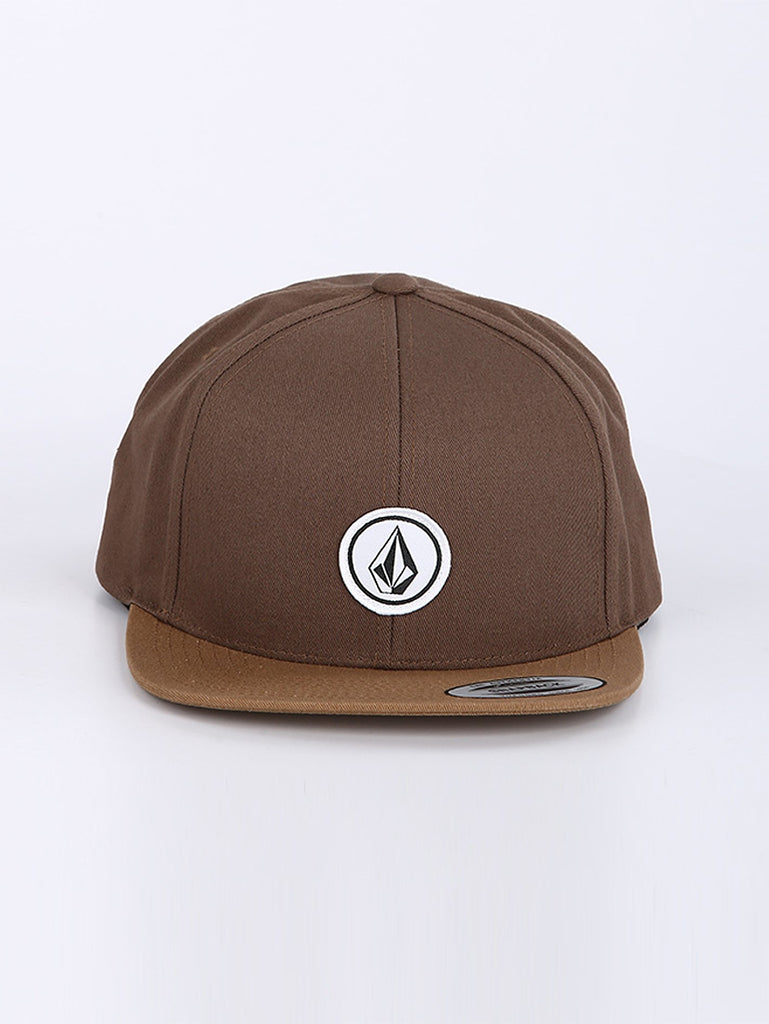 Quarter Twill Cap - Mud