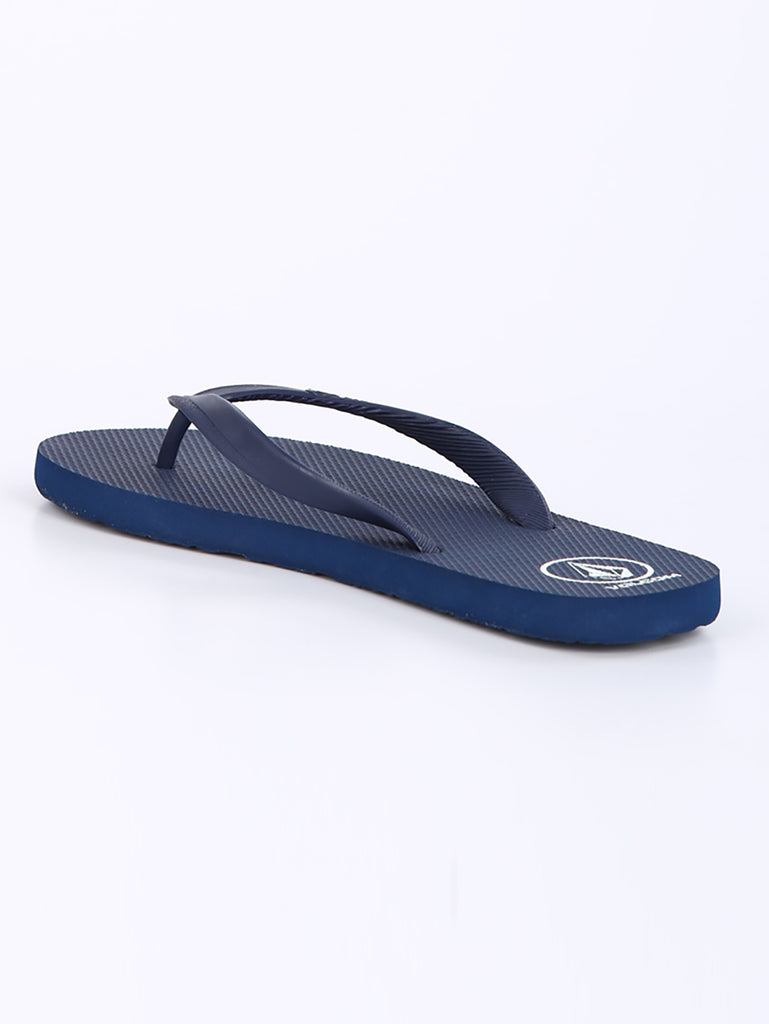 Rocker Solid S2 18 Sandal - Navy