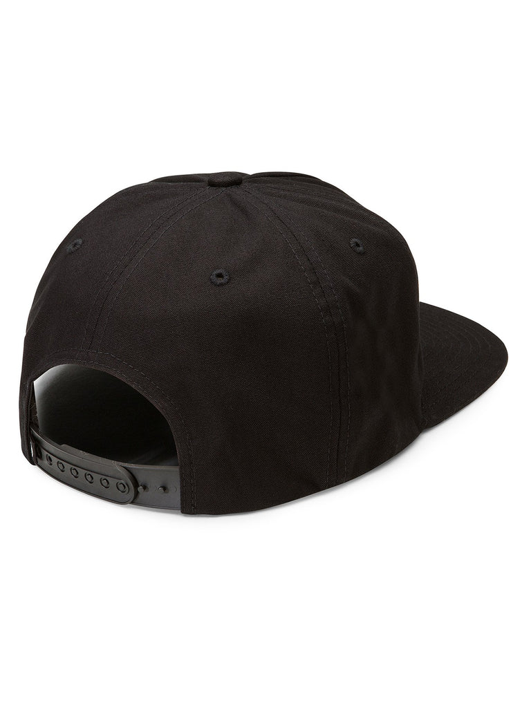 Shop Cap - Black