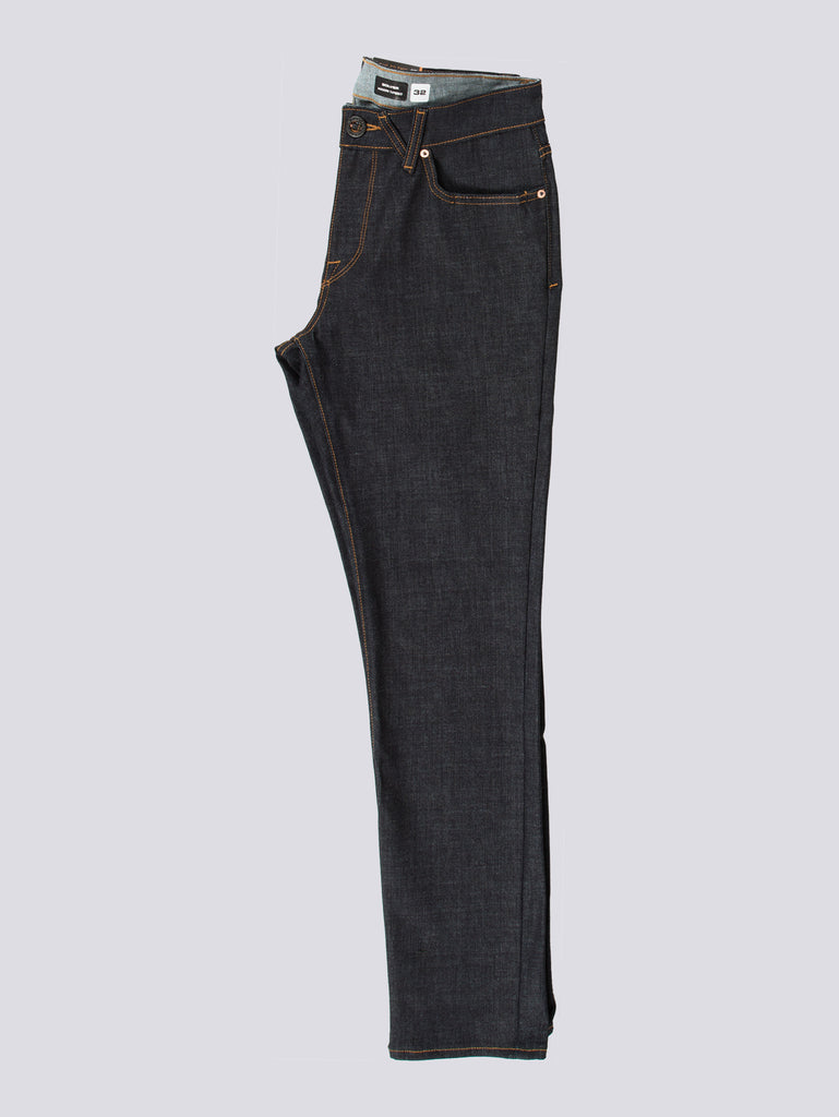 Solver Tapered Ho17 Jeans - Stretch Dry