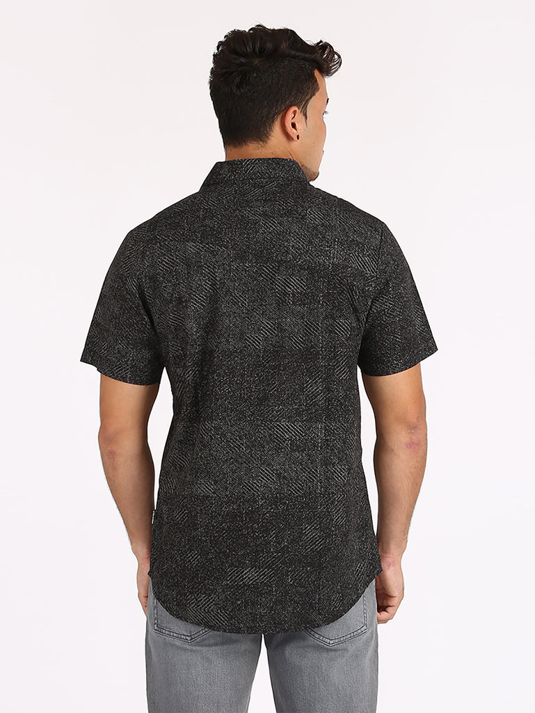 Vender Shirt - Black