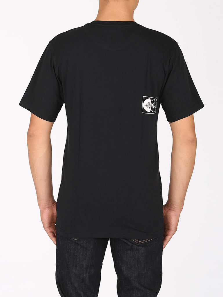 Volcom Frequency Tee - Black