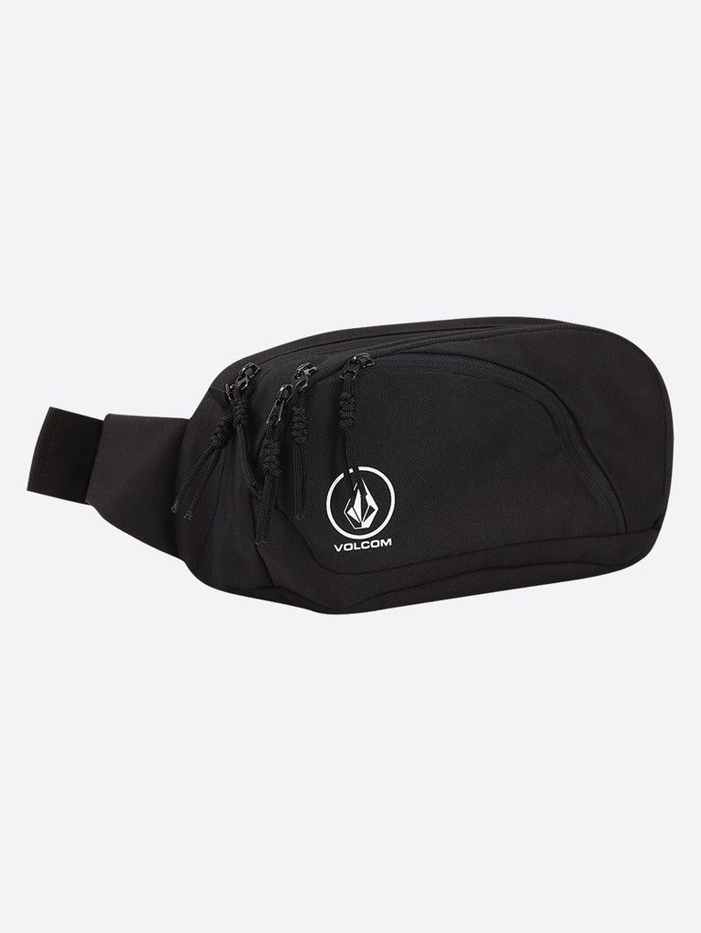 Waisted Pack S2 20 Bag - Black