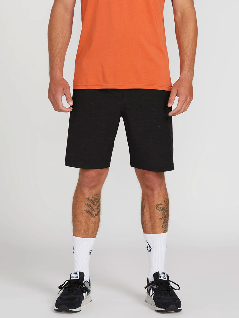 Packasack Lite Short - Black