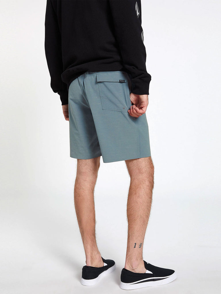 Packasack Lite Short - Stormy Blue