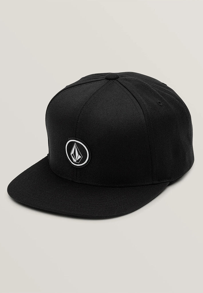 Quarter Twil Hat - Black
