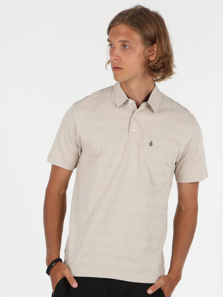 Soljac Polo - Grey