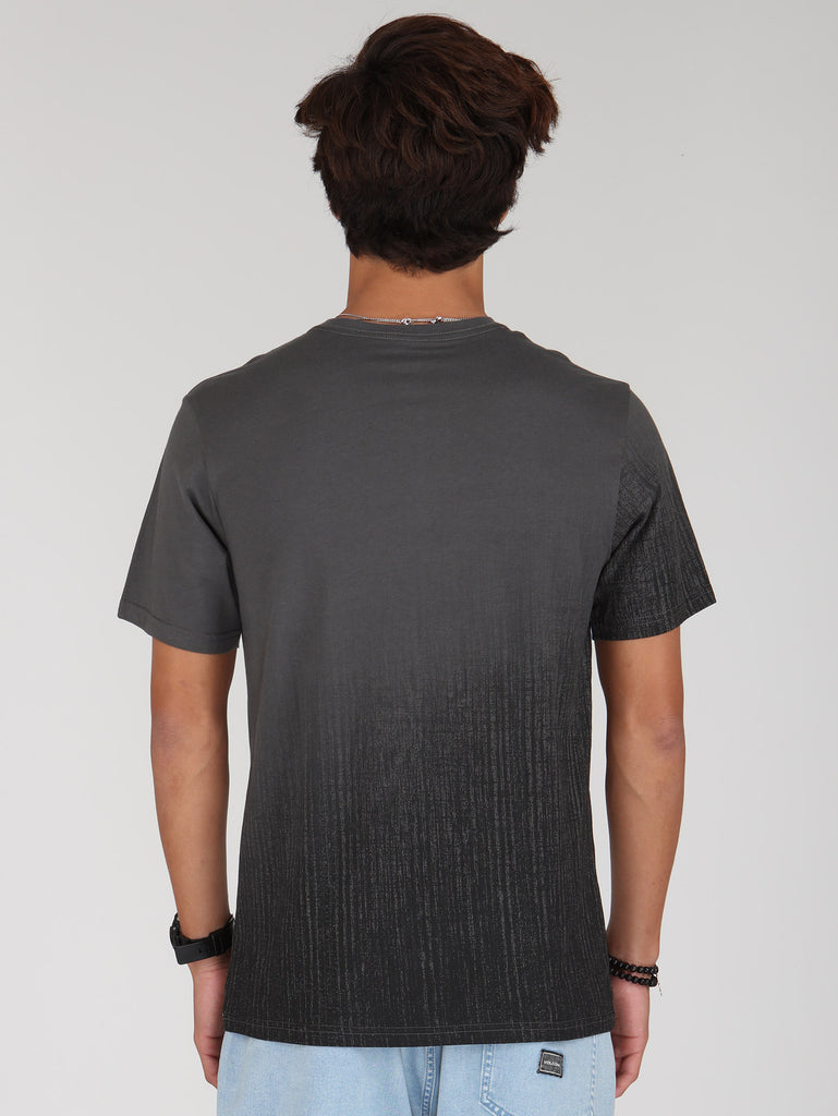 Tusco Tee - Dark Grey