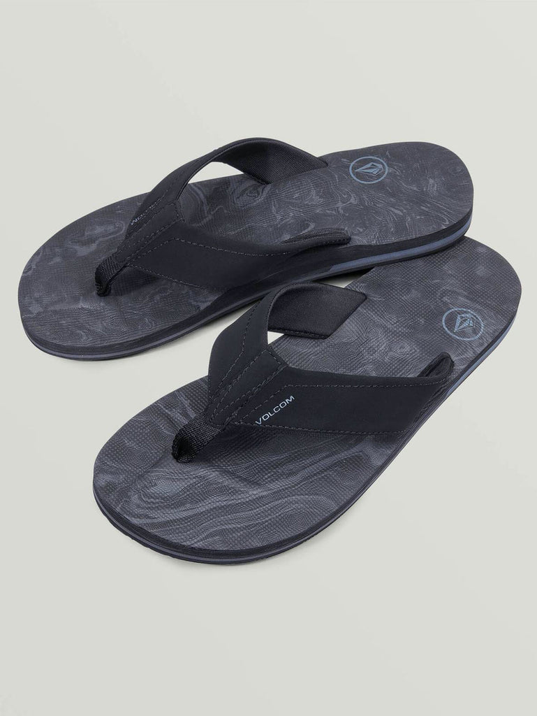 Victor S1 21 Sandals - Grey Blue
