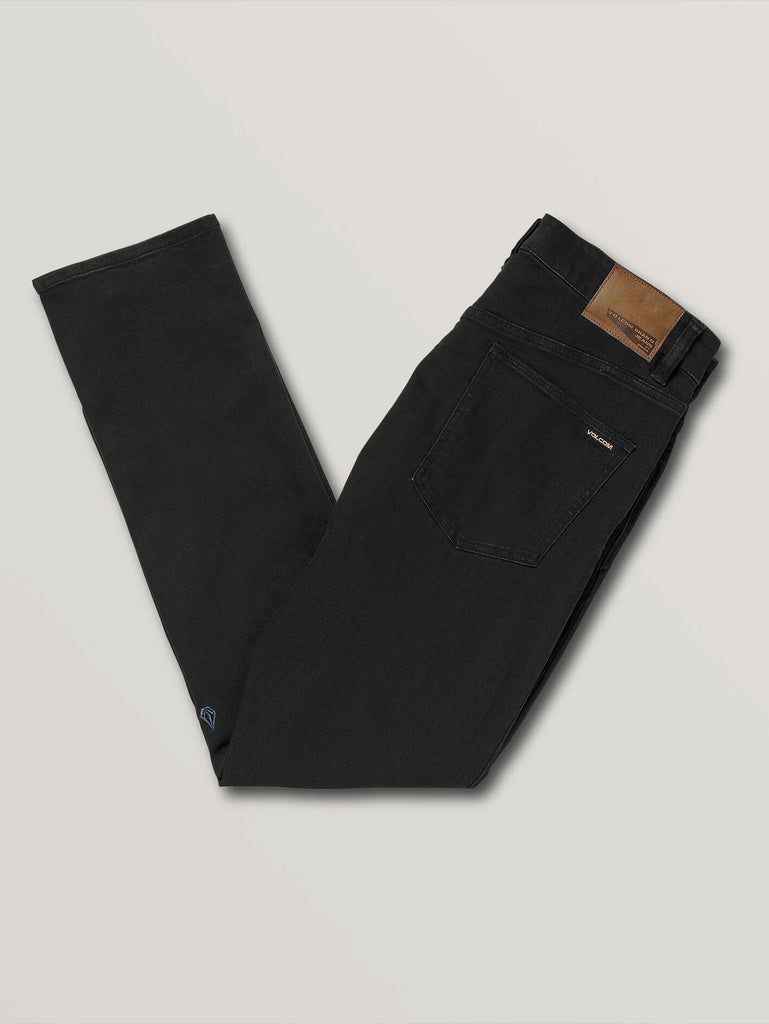 Vorta Jeans - Black Out