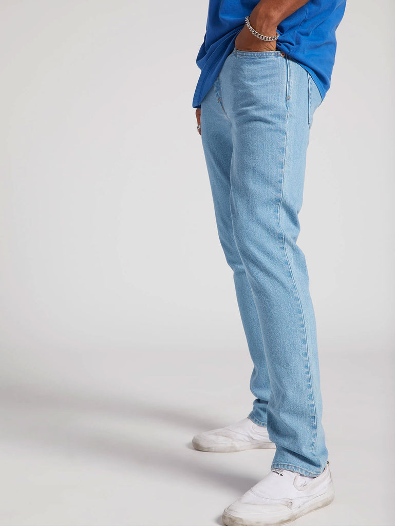 Vorta Jeans - Thrifter Blue Light