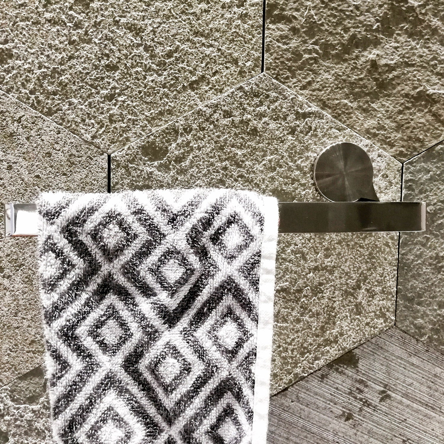Towel Holder 35
