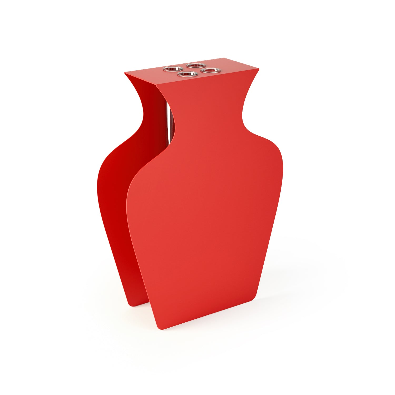 Shade-Mini Shade MONO VENEZIA RED